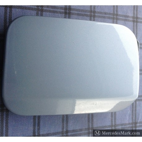 W201 Genuine Mercedes Fuel Filler Door