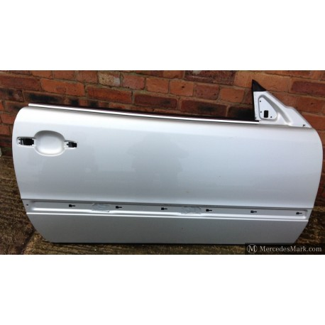 W208 CLK Coupe Drivers Side, Right Side Door Shell