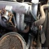 W110 190D Heckfloose Fintail Complete Diesel Engine With Ancillaries M621-921