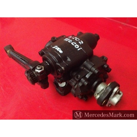 W202 220CDi Complete Power steering Box with Steering Arm And Universal Joint