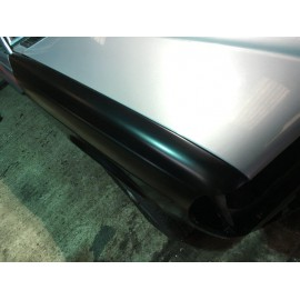 W123 CE E & TE Front Drivers Wing