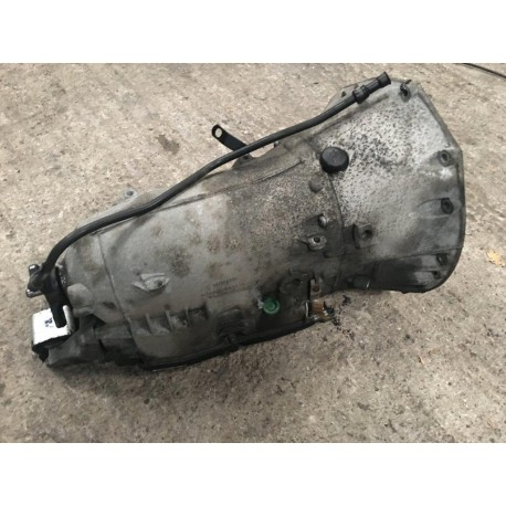 W210 320CDI Fully Automatic Gearbox