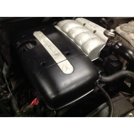 M611 - 4 Cylinder CDi W202 - 203 1999-03 Complete Engine