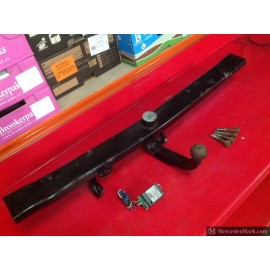 W202 Factory Fitted Tow Bar Complete With Fixings And Hook Up Repeater Box