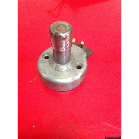 W110 190D Heckflosse Fintail Foot Operated Main Beam Changeover Switch