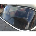 W110 190D Heckflosse Fintail Rear Windscreen