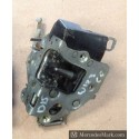 W123CE Coupe Drivers Side Door Lock Latch