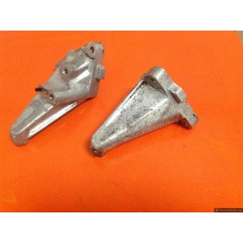W123 Alloy Engine Mounting Arms For The M102 Engine