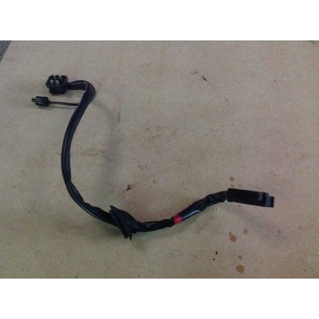 Fabulous W123 Automatic Gearbox Control Wiring Loom For The 722 112 Mercedes Mark Wiring 101 Olytiaxxcnl