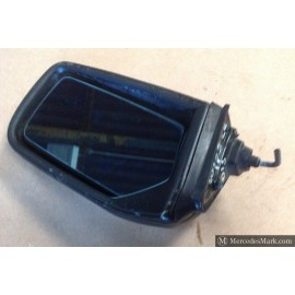 W123 CE, E & TE Drivers Side Manual Mirror
