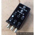 W123 CE & E - Windscreen Wiper Intermittent Relay 000 821 08 63