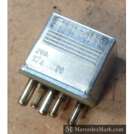 W123 CE & E - Multi Purpose Relay 001 542 02 19