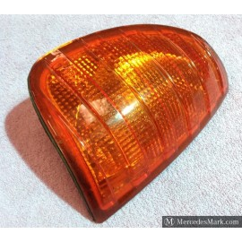W123 CE & E Genuine OEM Mercedes Benz fitment Front Indicator Lamp Unit Driver Side.