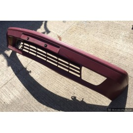 W126 SEC Series II Genuine Mercedes Benz Coupe Front Bumper Cover.