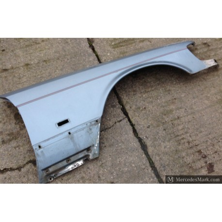 W126 SE & SEL Series II Genuine Mercedes Front Wing Fender Driver Side Right