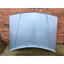 W201 Genuine Mercedes Bonnet, Hood