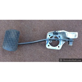 W201 Genuine Mercedes Complete Brake Pedal Box Automatic