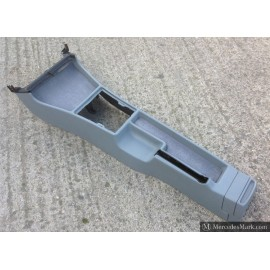 W201 Genuine Mercedes Lower Center Console