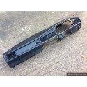 W201 Genuine Mercedes Black Dash Less glove box