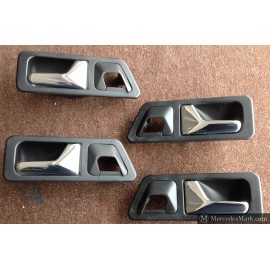 W201 Genuine Mercedes Inner Door Release Handle
