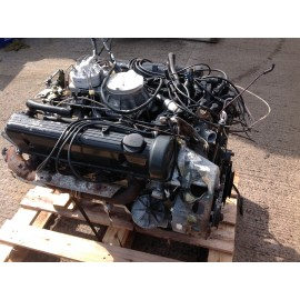 M116-966 4200cc V8 Petrol Engine