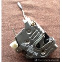 W201 Genuine Mercedes Door Lock Latch Passenger Side Front Door