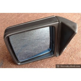 W201 Genuine Mercedes Passenger Side Electric Door Mirror Various Colours