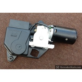 Genuine Mercedes Complete Electric Tilt & Slide Sunroof Drive Motor