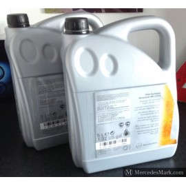 Mercedes Full Synthetic Engine Oil 229.5