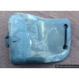W201 Genuine Mercedes Fuel Pump Protective Splash Cover PN: 201 478 0637