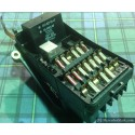 W201 Genuine Mercedes None AC Complete Fuse Box With Lid
