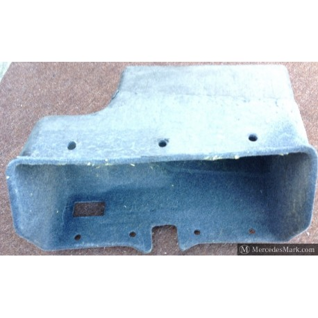 W201 Genuine Mercedes Glove Box 201880 0281