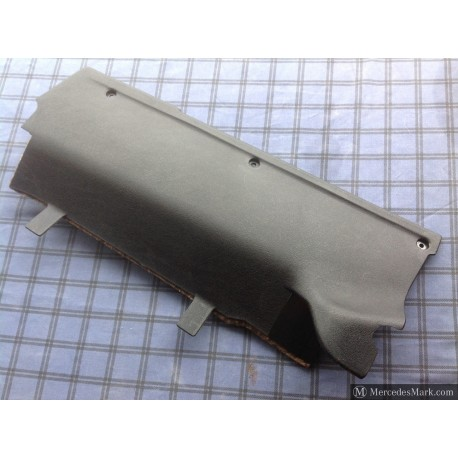 W201 Genuine Mercedes Lower Dash Panel Passenger Side